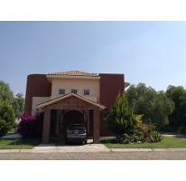 Foto de casa en condominio en venta en, balvanera polo y country club, corregidora, querétaro, 941851 no 01