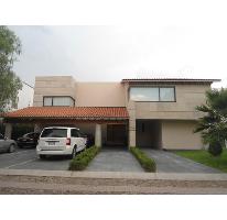 Foto de casa en condominio en venta en, balvanera polo y country club, corregidora, querétaro, 946801 no 01