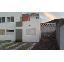 Foto de casa en venta en, banthí, san juan del río, querétaro, 1664740 no 01