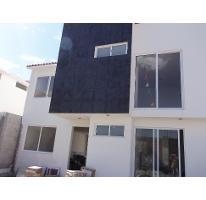 Foto de casa en venta en, banthí, san juan del río, querétaro, 1742020 no 01