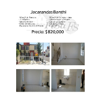 Foto de casa en venta en, banthí, san juan del río, querétaro, 1759532 no 01