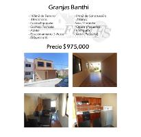 Foto de casa en venta en  , banthí, san juan del río, querétaro, 2598883 No. 01
