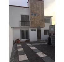Foto de casa en venta en  , banthí, san juan del río, querétaro, 2770289 No. 01