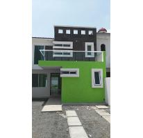 Foto de casa en venta en  , banthí, san juan del río, querétaro, 2971527 No. 01