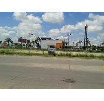 Foto de terreno comercial en renta en  , banus 360, culiacán, sinaloa, 1864316 No. 01