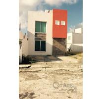 Foto de casa en renta en  , banus, alvarado, veracruz de ignacio de la llave, 2601473 No. 01