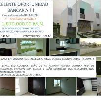 Foto de casa en venta en  #, banus, alvarado, veracruz de ignacio de la llave, 2684195 No. 01