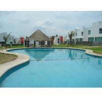Foto de casa en venta en  , banus, alvarado, veracruz de ignacio de la llave, 2878363 No. 01