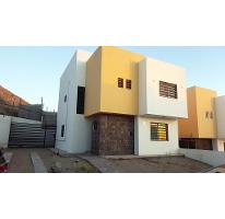 Foto de casa en renta en  , banus, hermosillo, sonora, 2789817 No. 01