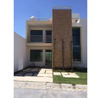 Foto de casa en venta en  , banús, san agustín tlaxiaca, hidalgo, 1771690 No. 01