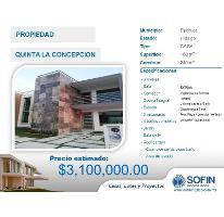 Foto de casa en venta en  , banús, san agustín tlaxiaca, hidalgo, 2723681 No. 01