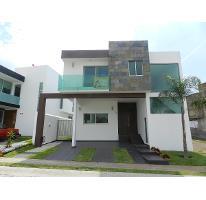 Foto de casa en venta en barandan , los gavilanes, tlajomulco de zúñiga, jalisco, 2118598 No. 01