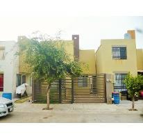 Foto de casa en venta en  , triana, apodaca, nuevo león, 2881769 No. 01