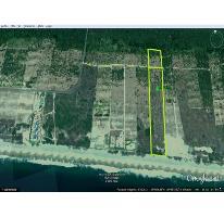 Foto de terreno habitacional en venta en  , barra de navidad, cihuatlán, jalisco, 414830 No. 01