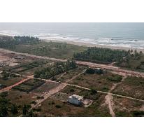Foto de terreno habitacional en venta en  , barra vieja, acapulco de juárez, guerrero, 2627037 No. 01
