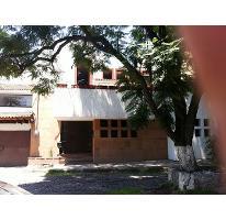 Foto de casa en venta en  , flor de maria, álvaro obregón, distrito federal, 2057056 No. 01