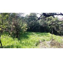 Foto de terreno habitacional en venta en  , san pedro mártir fovissste, tlalpan, distrito federal, 2482007 No. 01