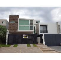 Foto de casa en venta en  , barranca del refugio, león, guanajuato, 2586937 No. 01