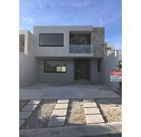 Foto de casa en venta en  , barranca del refugio, león, guanajuato, 2860987 No. 01
