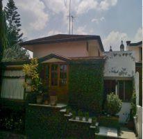 Foto de casa en venta en, barranca seca, la magdalena contreras, df, 987769 no 01