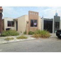 Foto de casa en venta en barrancas del cobre 000, residencial terranova, juárez, nuevo león, 783811 No. 01