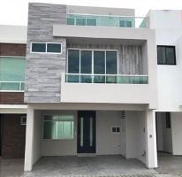 Foto de casa en venta en barreal 1, el barreal, san andrés cholula, puebla, 3901345 No. 01