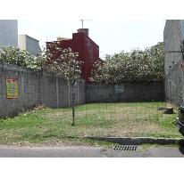 Foto de terreno habitacional en venta en  , barrio 18, xochimilco, distrito federal, 2294441 No. 01