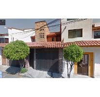 Foto de casa en venta en  , barrio 18, xochimilco, distrito federal, 2534245 No. 01