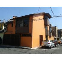 Foto de casa en venta en  , barrio 18, xochimilco, distrito federal, 2727026 No. 01