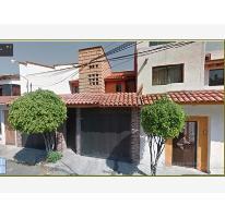 Foto de casa en venta en  , barrio 18, xochimilco, distrito federal, 2926149 No. 01