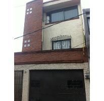 Foto de casa en venta en  , barrio de caramagüey, tlalpan, distrito federal, 2725125 No. 01