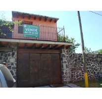 Foto de casa en venta en barrio de la joya , las fincas, jiutepec, morelos, 2439261 No. 01