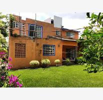 Foto de casa en venta en barrio de los arcos 22, las fincas, jiutepec, morelos, 4311762 No. 01