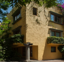 Foto de casa en renta en, barrio del niño jesús, coyoacán, df, 1663269 no 01