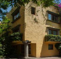 Foto de casa en renta en, barrio del niño jesús, coyoacán, df, 2109980 no 01