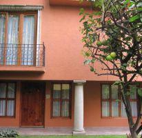 Foto de casa en condominio en renta en, barrio del niño jesús, coyoacán, df, 2116276 no 01