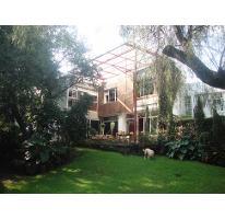 Foto de casa en venta en  , barrio del niño jesús, coyoacán, distrito federal, 2586580 No. 01