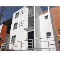 Foto de casa en renta en  , barrio del niño jesús, tlalpan, distrito federal, 2714600 No. 01
