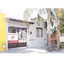 Foto de casa en venta en  , barrio del parque, monterrey, nuevo león, 1397657 No. 01