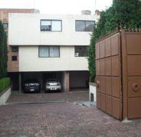 Foto de casa en condominio en venta en, barrio el capulín, tlalpan, df, 2026051 no 01