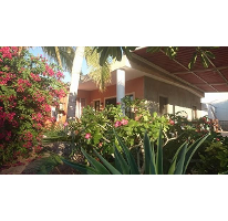 Foto de casa en venta en  , barrio el manglito, la paz, baja california sur, 2834534 No. 01