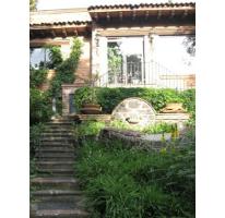 Foto de casa en venta en  , barrio la concepción, coyoacán, distrito federal, 1499089 No. 01