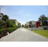 Foto de terreno habitacional en venta en  , barrio la concepción, coyoacán, distrito federal, 2440505 No. 01