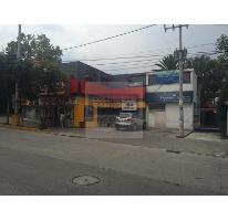 Foto de edificio en venta en, barrio la lonja, tlalpan, df, 1849674 no 01