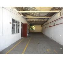 Foto de nave industrial en renta en  , barrio la lonja, tlalpan, distrito federal, 2606944 No. 01