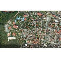 Foto de terreno habitacional en venta en  , barrio la lonja, tlalpan, distrito federal, 2637838 No. 01