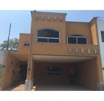 Foto de casa en venta en  , barrio mirasol i, monterrey, nuevo león, 1870620 No. 01