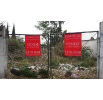Foto de terreno habitacional en venta en, año de juárez, xochimilco, df, 464521 no 01