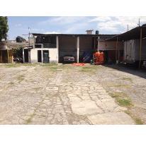 Foto de terreno comercial en venta en  , barrio san diego, xochimilco, distrito federal, 2641748 No. 01