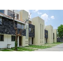 Foto de casa en condominio en venta en, barrio san francisco, la magdalena contreras, df, 1411849 no 01